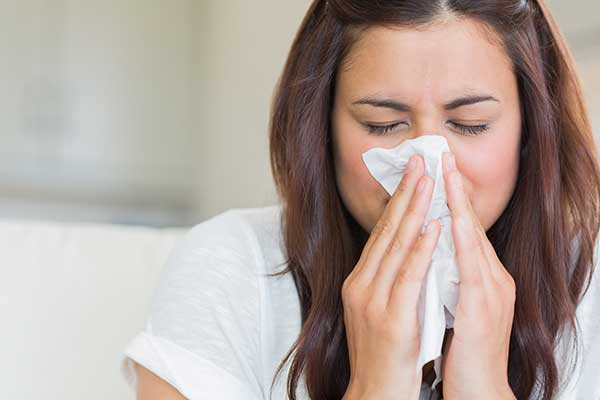 Allergies Allergy Doctor Lafayette LA
