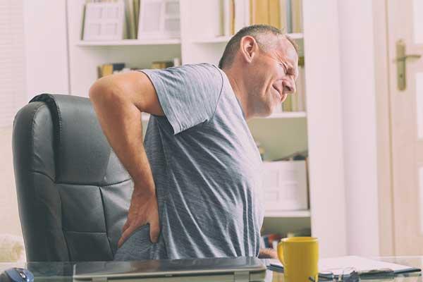 Chronic Pain Management Doctor Lafayette LA