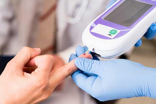 Diabetes Doctor Lafayette LA