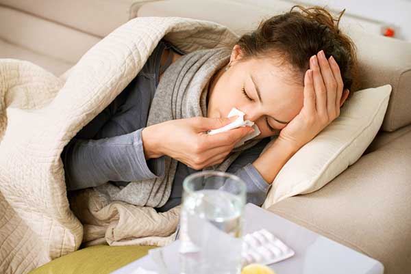 Flu Shot Lafayette LA Dr Gautam Youngsville LA